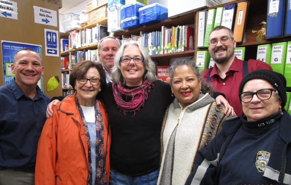 Friends of the Plattekill Public Library